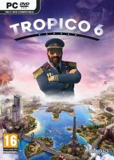 Tropico 6 [v 080 (91421) | Beta] (2019) PC | Repack от xatab