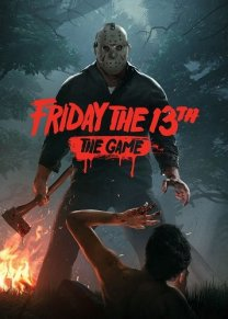 Friday the 13th: The Game (2017) PC | Лицензия