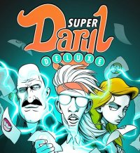 Super Daryl Deluxe (2018) PC | Лицензия