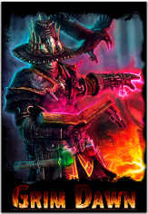 Grim Dawn [v 1.0.0.6] (2016) PC | RePack от xatab
