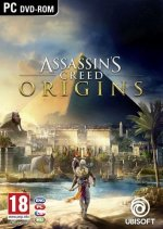 Assassin's Creed: Origins - Gold Edition [v 1.51 + DLCs] (2017) PC | Repack от xatab