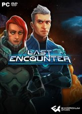 Last Encounter (2018) PC | Лицензия