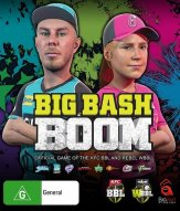 Big Bash Boom (2018) PC | Лицензия