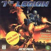 7th Legion (1997) PC | Лицензия