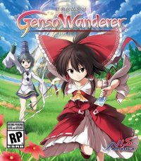 Touhou Genso Wanderer -Reloaded- (2018) PC | Лицензия