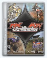 MX vs. ATV Unleashed (2006) PC | Лицензия