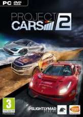 Project CARS 2: Deluxe Edition [v 7.1.0.1.1108 + DLC's] (2017) PC | RePack от xatab