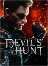 Devil's Hunt (2019) PC | RePack от xatab