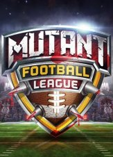 Mutant Football League: Dynasty Edition (2017) PC | Лицензия