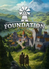 Foundation [v1.0.10.0218 | Early Access] (2019) PC | Лицензия