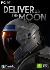 Deliver Us the Moon (2019) PC | Repack от xatab