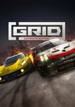 GRID: Ultimate Edition [v 1.0.112.646] (2019) PC | RePack от xatab