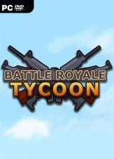 Battle Royale Tycoon (2019) PC | Лицензия