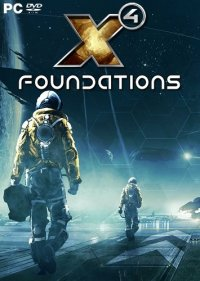 X4: Foundations [v 2.20 + 1 DLC] (2018) PC | RePack от xatab
