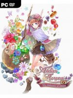 Atelier Rorona ~The Alchemist of Arland~ DX (2018) PC | Лицензия