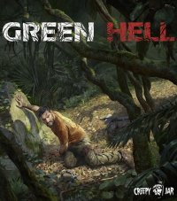 Green Hell (2018) PC | Early Access