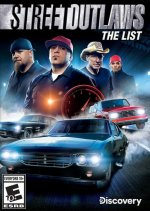 Street Outlaws: The List (2019) PC | Лицензия