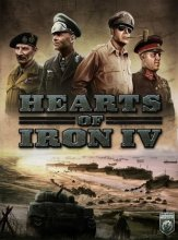 Hearts of Iron IV: Field Marshal Edition [v 1.4.1 + DLC's] (2016) PC | RePack от xatab
