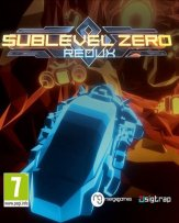 Sublevel Zero Redux (2015) PC | Лицензия