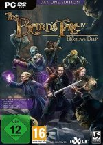 The Bard's Tale IV: Barrows Deep [Update 1] (2018) PC | Repack от xatab
