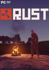 Rust [v 2163] (2018) PC | RePack от R.G. Alkad