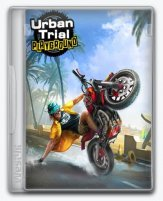 Urban Trial Playground (2019) PC | Лицензия
