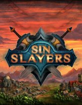 Sin Slayers (2019) PC | Лицензия