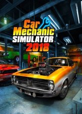 Car Mechanic Simulator 2018 [v 1.6.0 + DLCs] (2017) PC | RePack от xatab