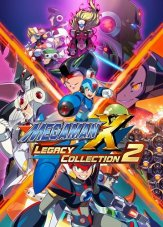 Mega Man X Legacy Collection 2 (2018) PC | Лицензия