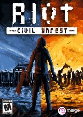 RIOT: Civil Unrest (2019) PC | Лицензия