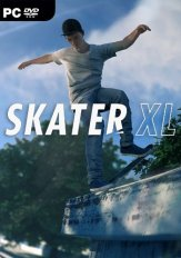 Skater XL [0.0.4] (2018) PC | Early Access