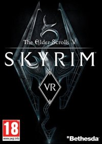 The Elder Scrolls V: Skyrim VR (2018) PC | RePack от Other s