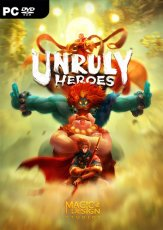 Unruly Heroes [Update 1] (2019) PC | RePack от xatab