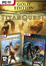 Titan Quest: Anniversary Edition [v 1.47] (2016) PC | RePack от xatab