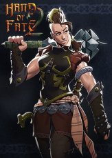Hand of Fate 2 [v 1.9.5] (2017) PC | RePack от xatab