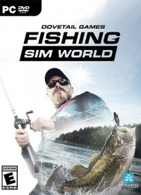 Fishing Sim World: Deluxe Edition (2018) PC | RePack от qoob
