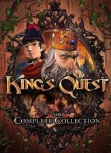 King's Quest - Chapter 1-3