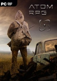 ATOM RPG: Post-apocalyptic indie game (2018) PC | RePack от xatab