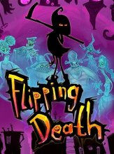Flipping Death (2018) PC | Лицензия
