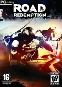 Road Redemption [Update 2] (2017) PC | RePack от xatab