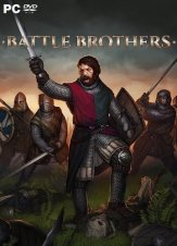 Battle Brothers: Deluxe Edition [v 1.1.0.6] (2017) PC | RePack от qoob