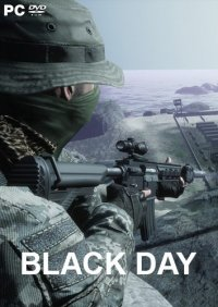 BLACK DAY (2017) PC | Early Access