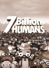 7 Billion Humans (2018) PC | Лицензия