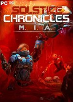 Solstice Chronicles: MIA (2017) PC | Лицензия