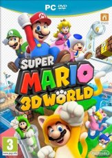 Super Mario 3D World (2013) PC | Пиратка