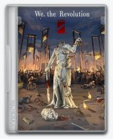 We. The Revolution (2019) PC | Лицензия