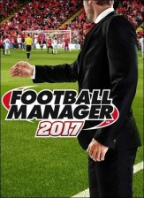 Football Manager 2017 (2016) PC | RePack от xatab