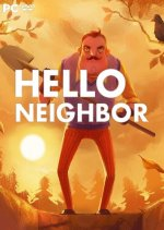 Hello Neighbor [Beta] (2017) PC | RePack от MasterDarkness