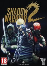 Shadow Warrior 2: Deluxe Edition [v 1.1.13.0 + DLC's] (2016) PC | RePack от xatab
