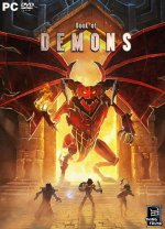 Book of Demons (2016) PC | Пиратка